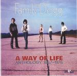 Family Dogg CD cover