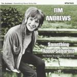 Tim Andrews CD cover