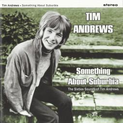 Tim Andrews