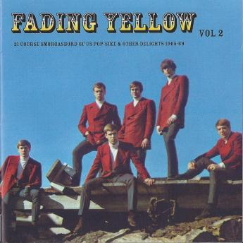 Fading Yellow 2