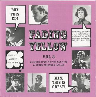 Fading Yellow 3