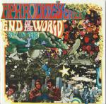 End of the World CD cover