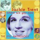 Jackie Trent