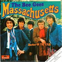 Bee Gees Massachusetts