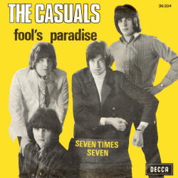 Casuals Fool's Paradise