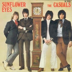 Casuals Sunflower Eyes
