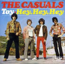 Casuals Toy