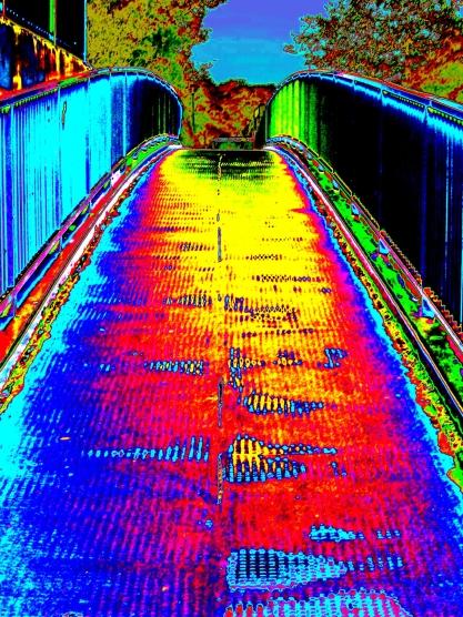 Psychedelia path