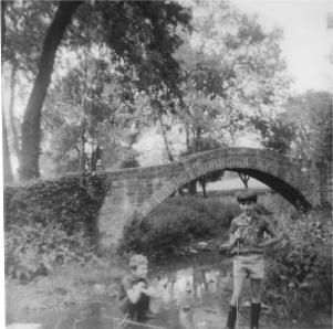 Nonsuch Park 1972