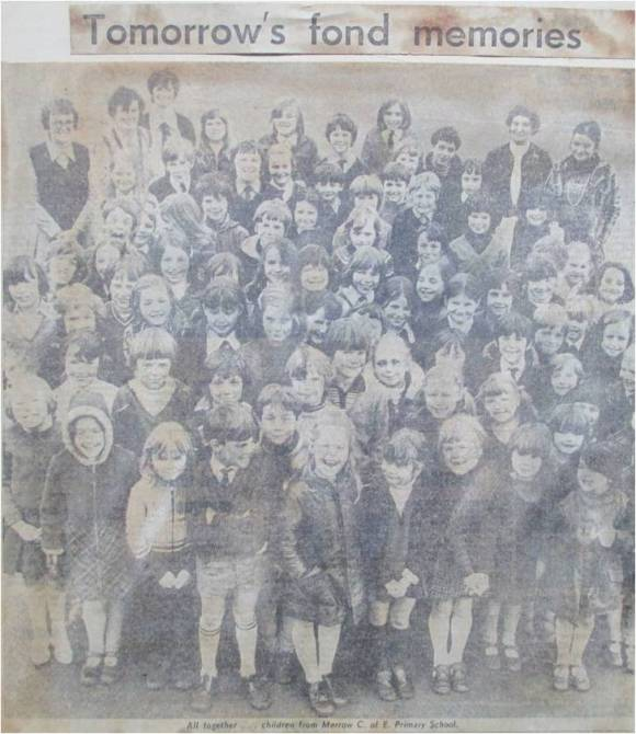 Merrow Street School