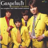 Grapefruit: Yesterday's Sunshine
