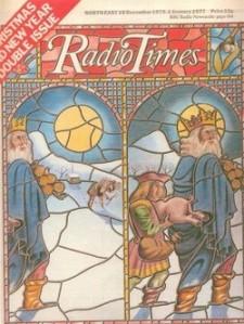 christmas-1976-radio-times