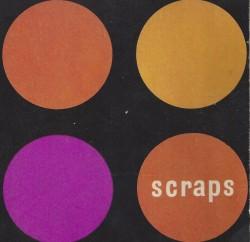 Scrapbook cover