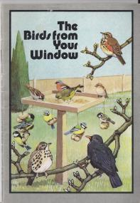 Birdwatching in the 70s
