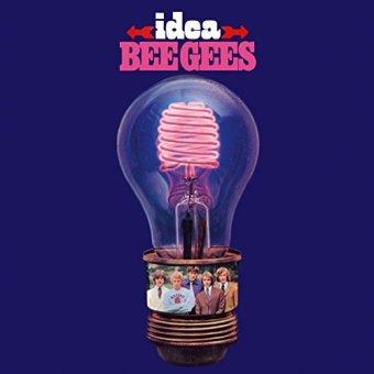 Bee Gees Idea